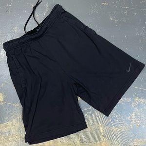Nike Cotton Shorts Sportswear 842267-010 Shorts MD